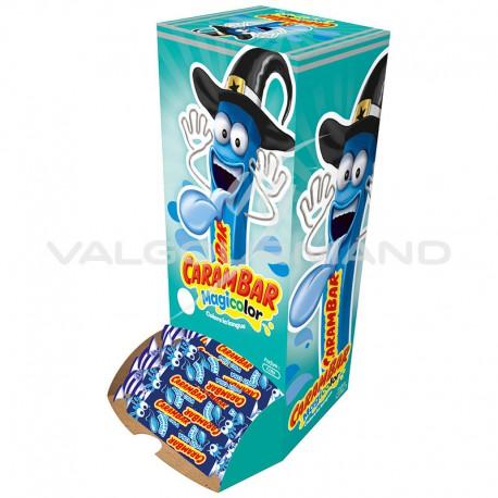 Carambar magicolor (colorent la langue) - Les 180