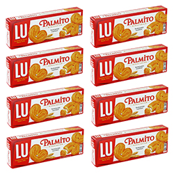Palmito l'Original 100g - 8 paquets