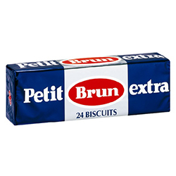 Petit Brun extra 150g - 20 paquets