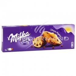 Choco Pépites Milka 140g - 14 paquets