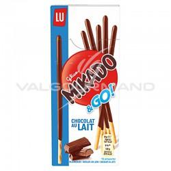 Mikado Pocket lait - présentoir de 24