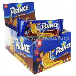 Prince Lu maxi pocket 80g - 20 étuis