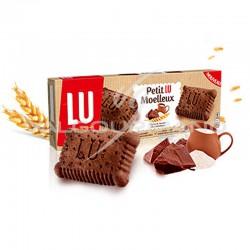 Petit LU moelleux chocolat 140g - 7 paquets