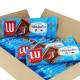 Petit Ecolier pocket chocolat lait LU - 23 étuis x3