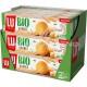 Le sablé pur beurre BIO 112g Lu - 11 paquets
