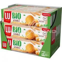 Le sablé pur beurre BIO 112g - 11 paquets