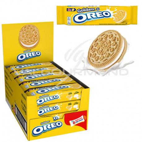 Oreo golden pocket 66g - boîte de 20