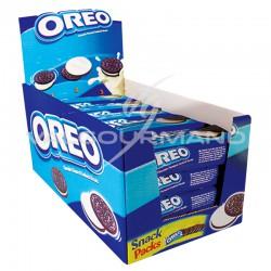 Oreo Pocket vanille 66g - les 20 pochons