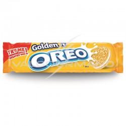 Oreo golden classique 154g -16 paquets
