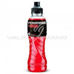 Powerade magma river rouge Pet 50cl - 12 bouteilles en stock