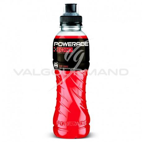 Powerade magma river rouge Pet 50cl - 12 bouteilles