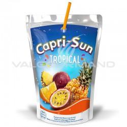 Capri-Sun Tropical 20cl - 10 poches