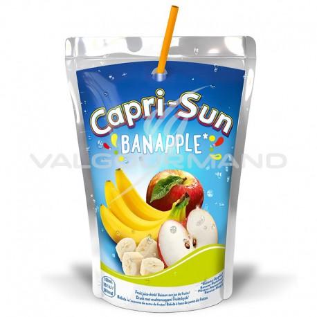 Capri-Sun Ban Apple poche 20cl - 10 poches