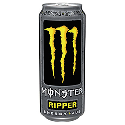 Monster Ripper 50cl - 12 canettes