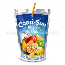 Capri-Sun Multivitaminé 20cl - 10 poches