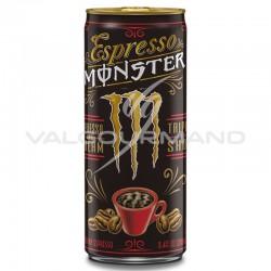 Monster Espresso Milk 25cl - 12 canettes en stock