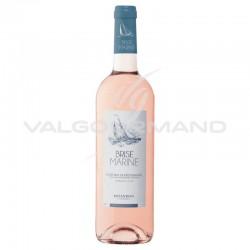 BRISE MARINE IGP Méditerannée Rosé - 75cl CARTON DE 6