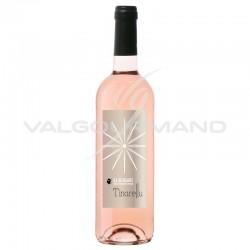 Tinarellu IGP Ile de beauté 75cl rosé - 75cl CARTON de 6