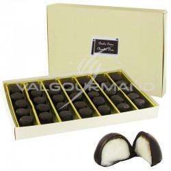 Boules Confiseur crème et chocolat noir - 500g