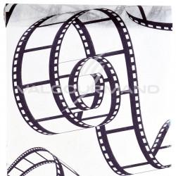 Chemin de table Cinéma - pièce