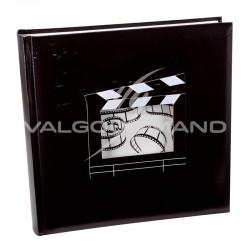 Livre d'or Cinéma - pièce en stock