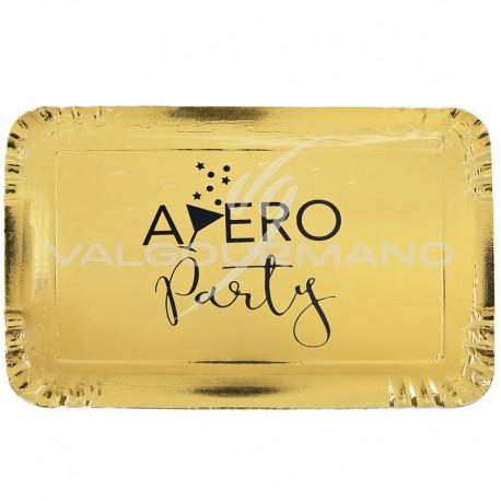 Plateaux APERO Party - 5 pièces
