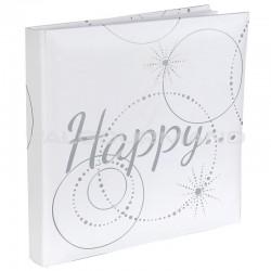 Livre d'or Happy - pièce