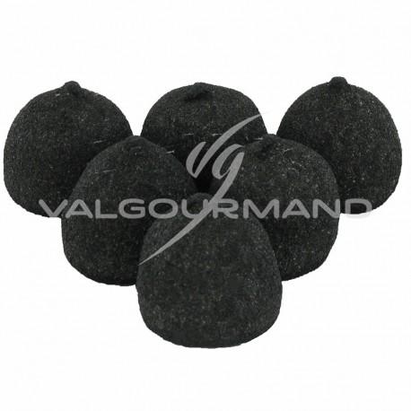 Balles de golf noires - 900g