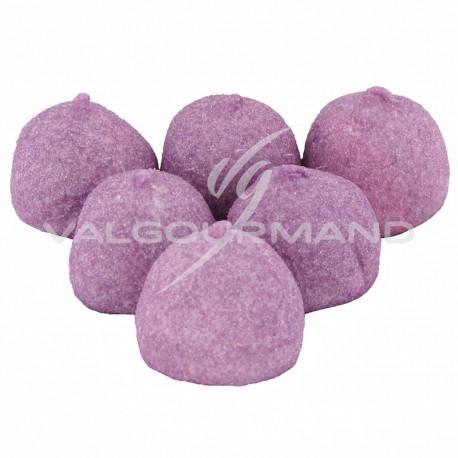 Balles de golf violettes - 900g TOP PROMO