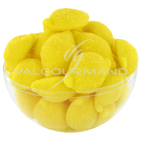 Citrons tendres - 1kg