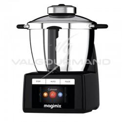 Robot cuiseur multifonction - Cook Expert Magimix NOIR en stock
