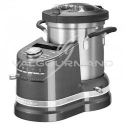 Robot cuiseur Cook Process Artisan Kitchenaid GRIS en stock