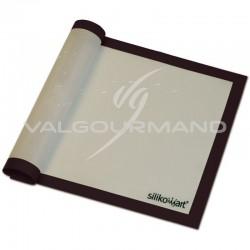 Tapis de cuisson multi-usages 40 x 30cm Silikomart - Fiberglass