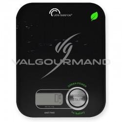 Balance green power 5kg Little Balance NOIR