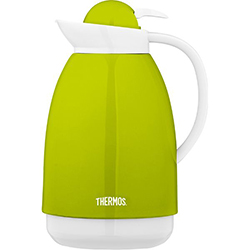 Carafe isotherme 1L - patio Thermos VERT