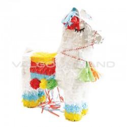 Piñata party Scrapcooking - Lama