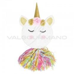 Piñata party Scrapcooking - Licorne