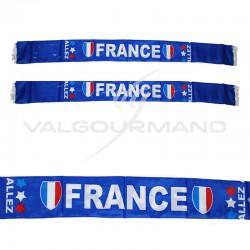 Echarpe France 1M50 - pièce en stock