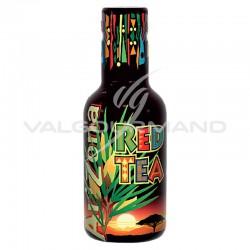 Arizona Thé Rouge Rooibos Pet 50cl - 6 bouteilles en stock