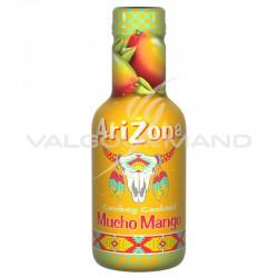 Arizona cowboy Mucho Mango Pet 50cl - 6 bouteilles en stock