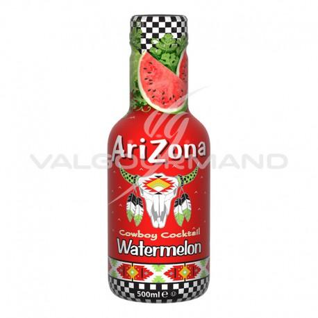 Arizona cowboy Watermelon Pet 50cl - 6 bouteilles
