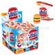 ~Jelly burger 8g - boîte de 100
