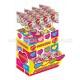 Sucettes coeur Piruletas cerise - boîte de 80