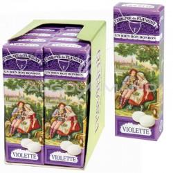 Flavigny L'Original Violette 18g - 10 étuis