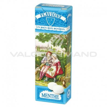 Flavigny Les Petits Anis Menthe18g - 10 étuis