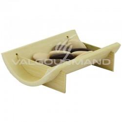 Plat en bambou - pièce