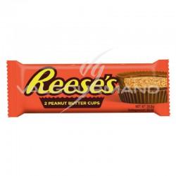 Reese's 2 Peanut Butter cup Hersheys - boite de 24 sachets en stock
