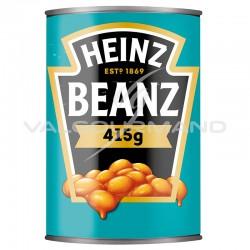 Baked Beans Heinz 415g original - 12 boites