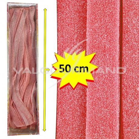 Superliz ceintures géantes Fraise - boîte de 60