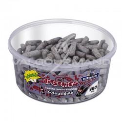 Hitschies acidulés cola - tubo de 300